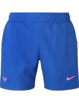 Rafa Nike Court Dri Fit Shorts by Nike Tennis