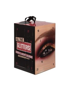 Adevents All That Glitters 24 Day Cosmetic Advent Calendar by Technic