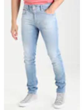 Slim Tapered Steve Belb   Slim Fit  Farkut by Tommy Jeans