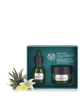 Drops Of Youth™ Skincare Collection by The Body Shop