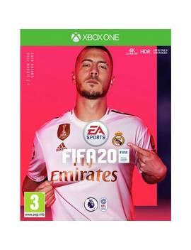 Fifa 20 Xbox One Game336/0053 by Argos