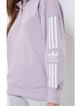 Adidas Lock Up Sweatshirt by Pacsun