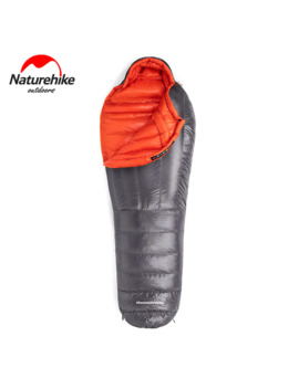 Naturehike 2019 Winter Goose Down Mummy Keep Warm Sleeping Bag Restriction Comfort Temperature  32℃  4℃ Ulg400 Ulg700 Ulg1000 by Ali Express.Com