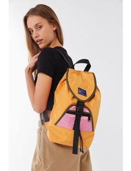 Peters Mountain Works Uo Exclusive Pearl Colorblock Backpack by Peters Mountain Works