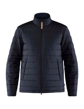 Men's Kiruna Liner Jacket by Fjallraven