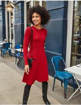 Gemma Dress by Boden