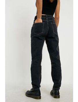 Bdg – Mom Jeans Im 80er Look by Bdg Shoppen