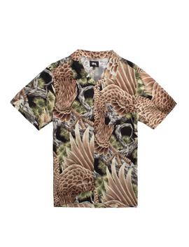 Big Falcon Shirt by Stussy