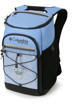 Columbia Sportswear Pfg Roll Caster 30 Can Backpack Cooler by Columbia Sportswear