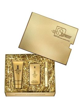 Paco Rabanne 1 Million Lucky Eau De Toilette 50ml Gift Set   Exclusive To Boots by Paco Rabanne