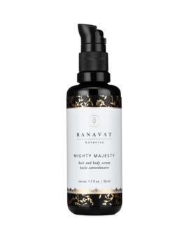 Mighty Majesty Fortifying Hair Serum, 1.7 Oz./ 50 M L by Ranavat Botanics