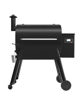 Pro 780 Wifi Pellet Grill And Smoker In Black by Traeger