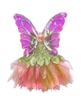 Fairy Dust Ethereal Fairy Costume (For Little And Big Girls) by Fairy Dust