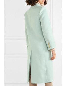 March Wool And Cashmere Blend Coat by Joseph