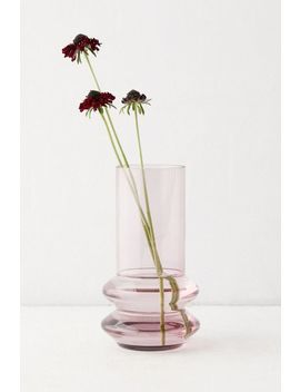 Sid Glass Vase by Urban Outfitters