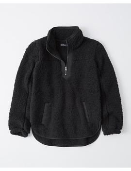 The Essential A&F DeSherpa Y Polar by Abercrombie & Fitch