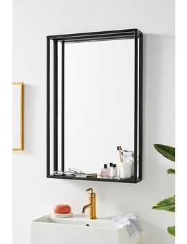 Titus Mirror by Anthropologie