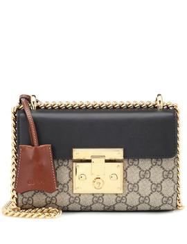 Schultertasche Padlock Small by Gucci