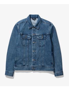 Veste Jean Us by A.P.C.