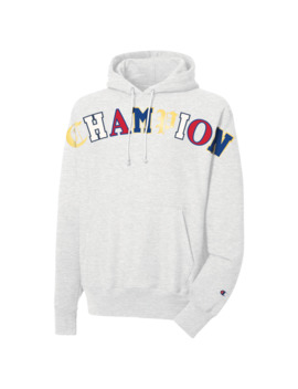 Champion Old English Hoodie by Champs Sports