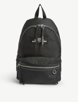 The Backpack Nylon Backpack by Marc Jacobs