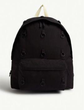 Eastpack X Raf Simons Backpack by Eastpak