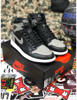 Air Jordan 1 Retro High Og 2018 Shadow 2018 by Jordan Brand  ×