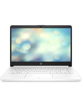 """14 Dk0501sa 14"""" Amd Ryzen 3 Laptop   128 Gb Ssd, White by Currys"""