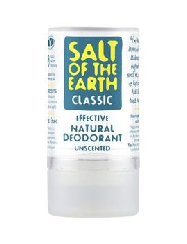 Salt Of The Earth Classic Natural Crystal Stick Deodorant 90ml by Salt Of The Earth
