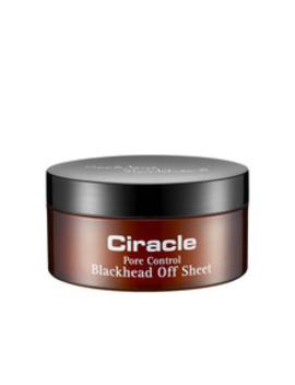 Ciracle Blackhead Off Sheet (35 Sheets) by Jolse