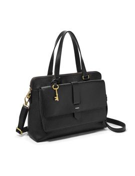 Kinley Satchel by Fossil