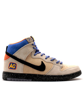"Dunk High Premium Sb ""Acapulco Gold"" by Nike"