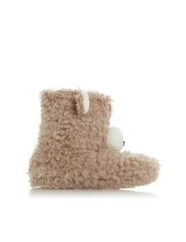 Head Over Heels Fur Bear Boot by Next