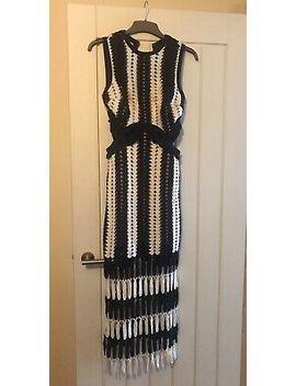 <Span><Span>Self Portrait Dress Size 8</Span></Span> by Ebay Seller