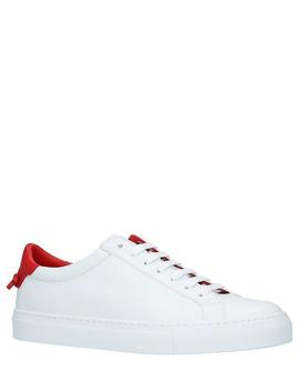 Urban Street Sneakers by Givenchy