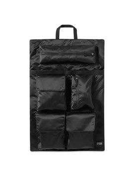 Eastpak X Raf Simons Large Boy Poster Backpack by Raf Simons