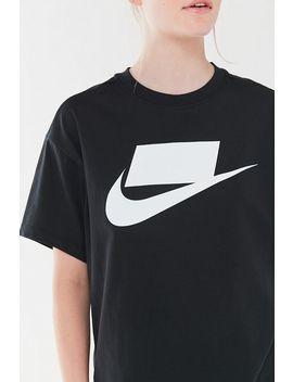 Nike Sportswear Box Logo Tee by Nike