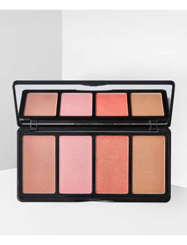 Fanatic Blush Palette Blushed Babe by L.A. Girl