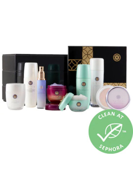 Special Edition Luxury Obento Set by Tatcha