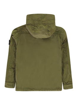 Stone Canvdyed Os Hd Jn92 by Stone Island