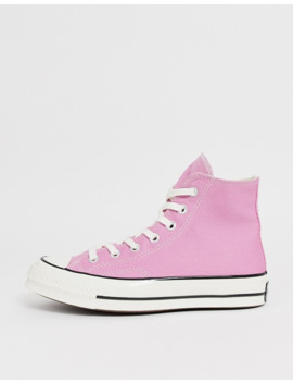 Converse   Chuck '70   Baskets Montantes   Rose by Converse