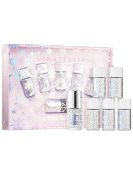 Holiday Glitter Kit by Anastasia Beverly Hills
