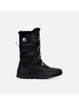Women's Whitney™ Tall Lace Ii Boot by Sorel