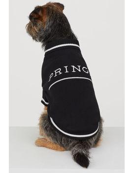 Jersey De Punto Para Perro by H&M