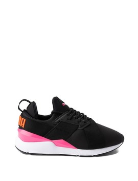 Womens Puma Muse Chase Athletic Shoe by Puma