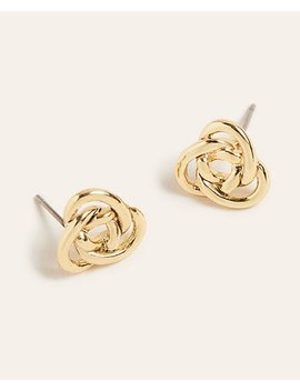 "<A Href=""Https://Www.Anntaylor.Com/Knotted Metal Stud Earrings/516544?Sku Id=28131618&Default Color=3019&Default Size=999&Price Sort=Desc"" Tabindex=""0"" Data Di Id=""Di Id B5e95f2f 8b3aa85a"">Knotted Metal Stud Earrings</A> by Ann Taylor"