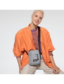 the-one-sunday-grey by eastpak