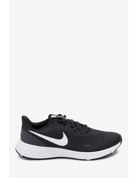 Nike Run Revolution 5 Trainers by Next