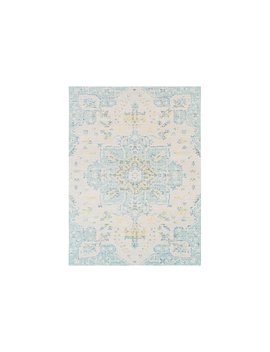 """Rectangular Transitional 7'10"""" X 10'3"""" Area Rug by Ashley Homestore"""