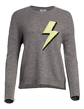 Virgo Merino Wool & Cashmere Sweater by Rails
